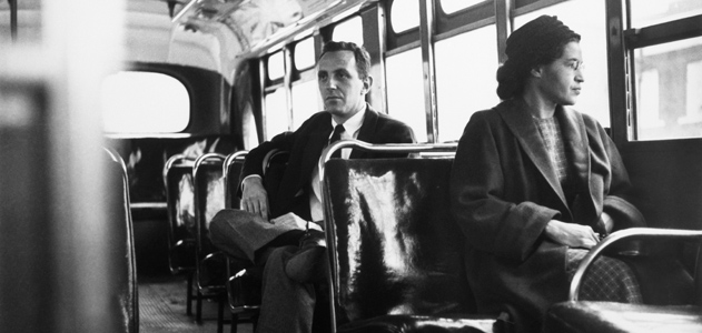 rosa parks and martin luther king jr relationship marketing