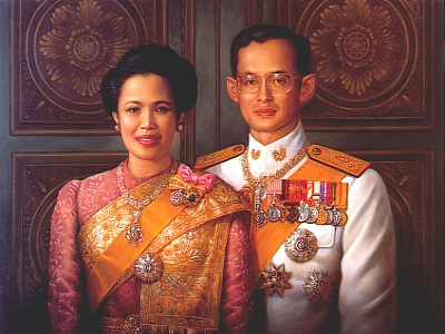 the_king_and_queen