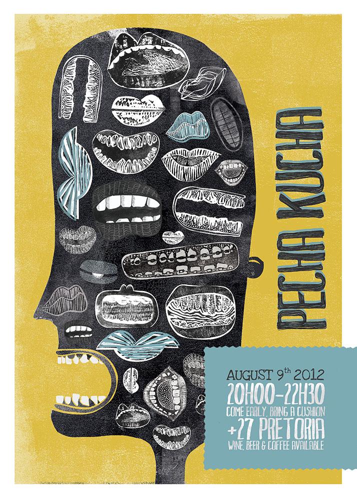 Pecha-Kucha-Poster