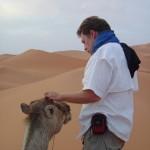 7 Maroc - Fez & Desert Trip - 154