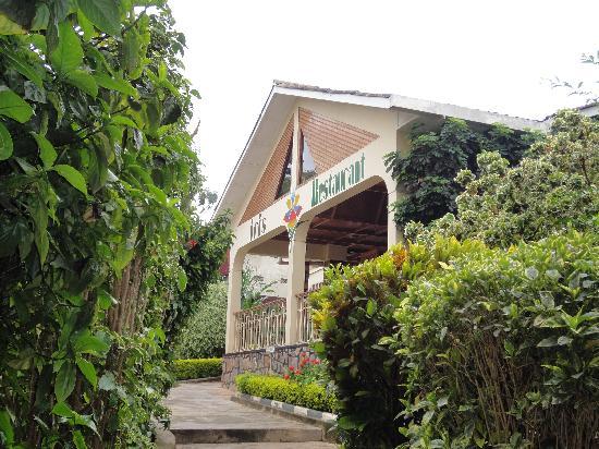 guest-house-iris-kigali