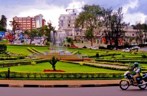 kigali-town