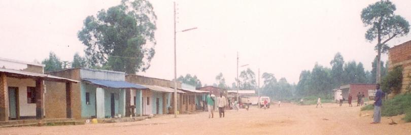nyamata-town